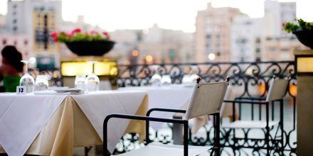 Maltalla on valtava valikoima ravintoloita, ja vielä melko edulliseen hintaan.