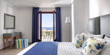 Juniorsviitti. Hotelli Mar & Mar Crown Suites, Santorini, Kreikka.
