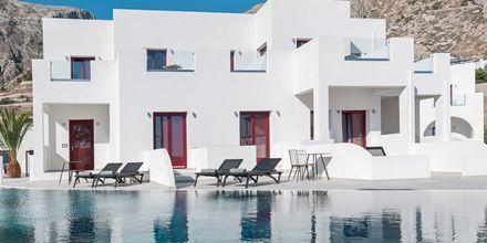 Hotelli Mar & Mar Crown Suites, Santorini, Kreikka.