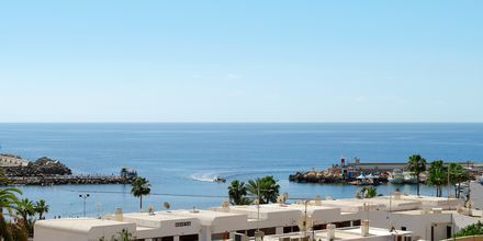 Hotelli Maracaibo, Puerto Rico, Gran Canaria, Espanja.