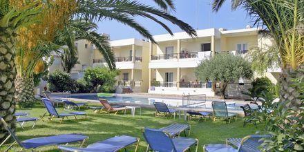 Hotelli Marakis, Platanias, Kreeta.