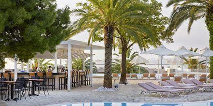 Allasalue, Hotelli MarBella Corfu, Kreikka.