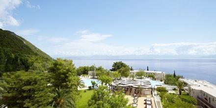 Hotelli MarBella Corfu, Kreikka.
