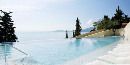 Allasalue, Hotelli MarBella Nido Suite Hotel & Villas, Korfu.