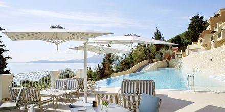 Allasbaari, Hotelli MarBella Nido Suite Hotel & Villas, Korfu.