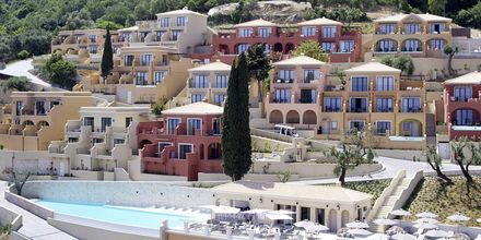 Hotelli MarBella Nido Suite Hotel & Villas, Korfu.