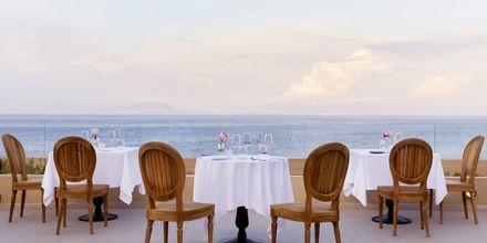 A la carte-ravintola, Hotelli MarBella Nido Suite Hotel & Villas, Korfu.