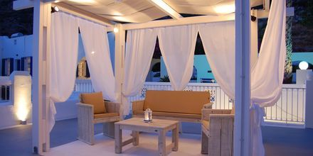 Hotelli Marcos Beach, Ios, Kreikka.