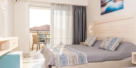 Superior -huone, hotelli Marelen. Kalamaki, Zakynthos.