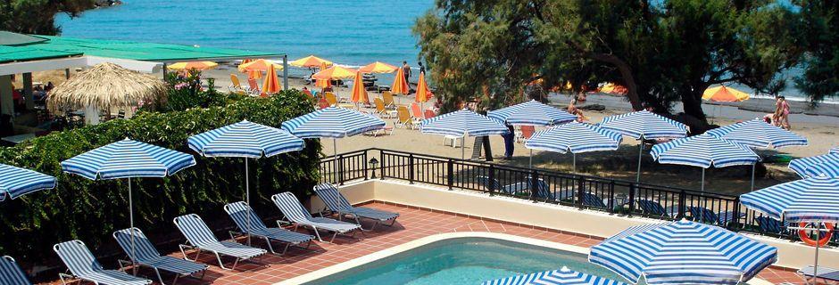 Margarita Beach Resort G D's Hotels – Allasalue