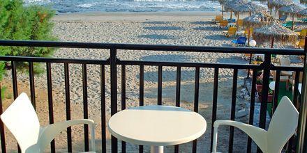 Margarita Beach Resort G D's Hotels – Parveke