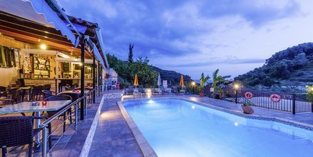 Hotelli Margarita, Parga, Kreikka.