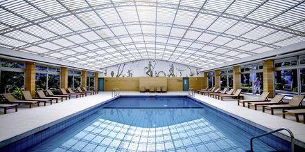 Sisäallas, Hotelli Marina Beach, Gouves, Kreeta.