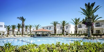 Hotelli Marina Beach, Gouves, Kreeta.