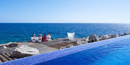 Allasalue, Hotelli Marina Suites, Puerto Rico, Gran Canaria.