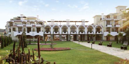 Hotelli Martinez. Sozopol, Bulgaria.