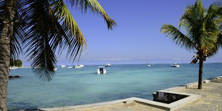 La Pointe aux Canonniers, mukava kylä Mauritiuksella.