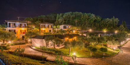 Hotelli Mega Ammos, Sivota, Kreikka.