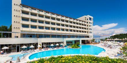 Hotelli Melas Resort, Side, Turkki.