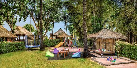 Lastenkerho, hotelli Melia Bali Villas & Spa. Nusa Dua, Bali.