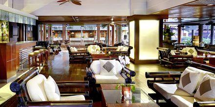 Aulabaari, hotelli Melia Bali Villas & Spa. Nusa Dua, Bali.