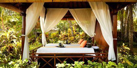 Spa, hotelli Melia Bali Villas & Spa. Nusa Dua, Bali.