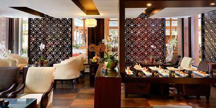 The Level, hotelli Melia Bali Villas & Spa. Nusa Dua, Bali.
