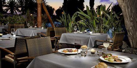Buffetravintola, Melia Fuerteventura, Playa Barca, Fuerteventura.