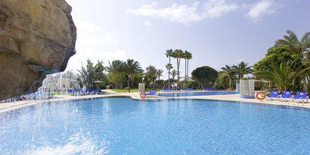 Allasalue, Melia Fuerteventura, Playa Barca, Fuerteventura.