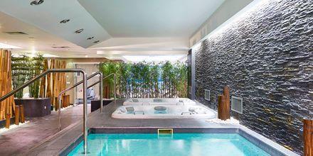 Malo Spa, Hotelli Melia Madeira Mare, Funchal, Madeira.