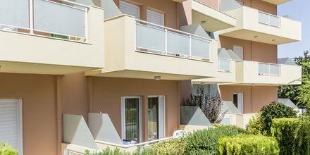Hotelli Melmar, Rethymnonin kaupunki, Kreeta, Kreikka.