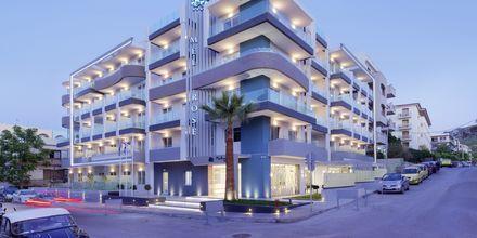 Hotelli Melrose, Rethymnonin kaupunki, Kreeta.