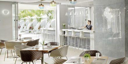 Ravintola, Hotelli Melrose, Rethymnonin kaupunki, Kreeta.