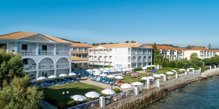 Hotelli Meridien Beach, Zakynthos.