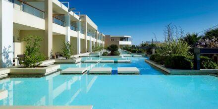 Minoa Palace Resort & Spa - Imperial-rakennus