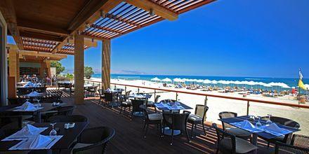Minoa Palace Resort & Spa - Rantaravintola Korali