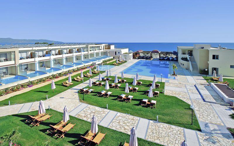 Minoa Palace Resort & Spa, Platanias