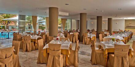 Ravintola, Hotelli Minos, Rethymnon, Kreta
