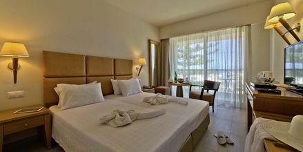 Deluxe-huone, Hotelli Minos, Rethymnon, Kreta