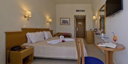 Superior-huone, Hotelli Minos, Rethymnon, Kreta