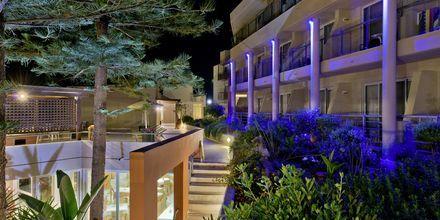 Hotelli Minos, Rethymnon, Kreta