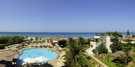 Hotelli Minos Mare, Rethymnon, Kreeta.