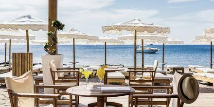 Rantabaari. Hotelli Mitsis Alila Resort & Spa, Rodos, Kreikka.