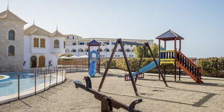 Leikkipaikka. Hotelli Mitsis Blue Domes Resort & Spa, Kos, Kreikka.