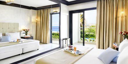 Kahden hengen huone, Mitsis Faliraki Beach Hotel & Spa, Faliraki, Rodos.