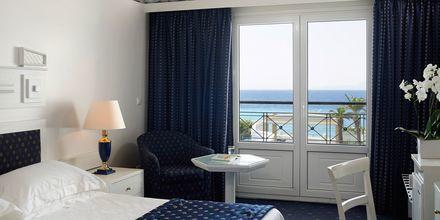 Kahden hengen huone, Mitsis Grand Hotel, Rodos, Kreikka.