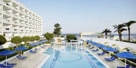 Mitsis Grand Hotel, Rodos, Kreikka.