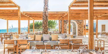 Teemaravintola, Hotelli Mitsis Norida Beach Hotel, Kos, Kreikka.