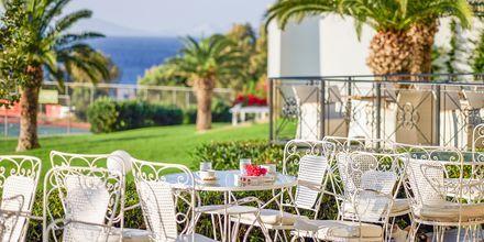 Ravintola, Hotelli Mitsis Norida Beach Hotel, Kos, Kreikka.