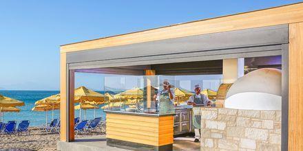 Pizzaravintola, Hotelli Mitsis Norida Beach Hotel, Kos, Kreikka.